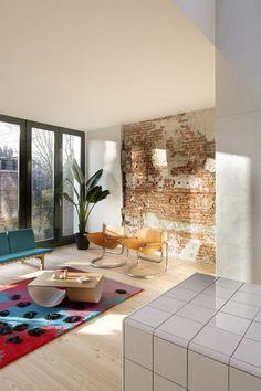 Matryoshka House - Shift Architecture Urbanism 4