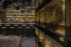 Flask Speakeasy Shanghai by Alberto Caiola 4