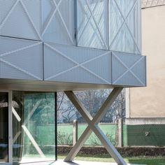 The Minimalist Villa in Ljubljana_2 #minimalistic