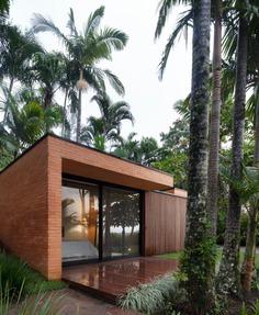 Beach Suite / Arquea Arquitetos