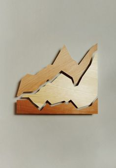 Ana Dominguez, Wood 03 #pie #infographic #wood #graphics #chart