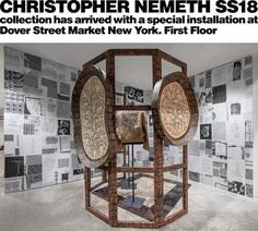 DSM New York : newyork.doverstreetmarket.com