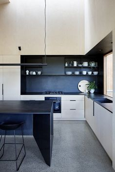 Two Halves House by Moloney Architects 6