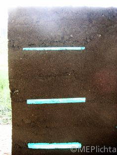rammed earth prototypes, blog #glass #rammed #earth