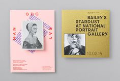 BDG by Manual #branding #print