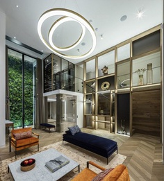 Chelsea SW10 by AndArchitects 6