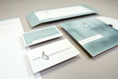 Mind and Manner | Branding and Creative #business #branding #stationary #card #print #photography #logo #letterhead #typography