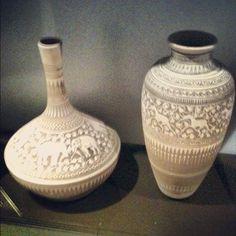 Pottery #pottery #vase