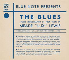 blue note #blue #note