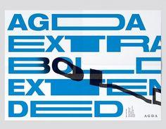 Typeface | typetoken® #type #extended #typeface