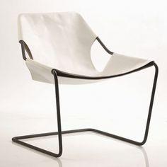 tumblr_lwst83Izr91qgooz5o1_1280.jpg (600×600) #paulistano #furniture #armchair