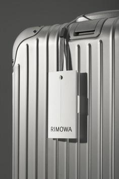 RIMOWA - COMMISSION