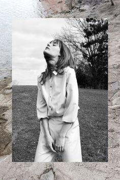 Lyla & Blu #design #graphic