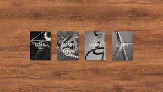 Eliani Emil Kozole #kozole #eliani #design #graphic #emil #bussines #cards