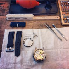 Wishlist II #watch #stools #precision