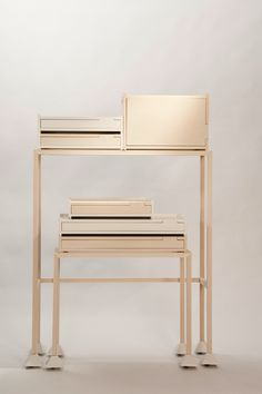 invader, storage, system, design, furniture, art , archicture, wood, oak, natural, nordic, furnituredesign