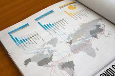 Jonas Eriksson » Every Reason to Panic #infographics #design #graphic #editorial #maps