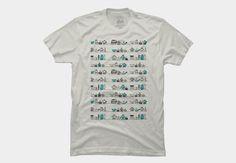 Kitchen Doodles #kitchen #doodle #shirts