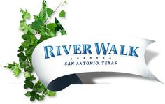 RiverWalk San Antonio, Texas #riverwalk #leaf #san #texas #antonio #type