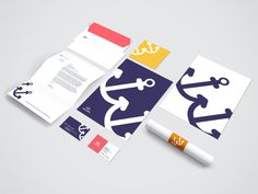 Child Inspired Ancho Themed Identity