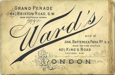 Jeremy Pruitt (thinkmule) on Pinterest #type #lettering #vintage