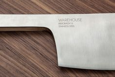 Maple Set Knives #steel #wood #stainless #metal #knife #cuchillo