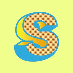 36 days of type by Mr.Zyan on Behance #type #letters #tipography #lettering
