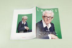 Landos #cover #magazine