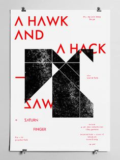 About the author of this post #poster #typography