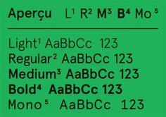 [REQ] Aperçu - ::MacBB:: #serif #sans #typography