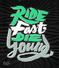 FFFFOUND! #lettering #of #type #friends #typography
