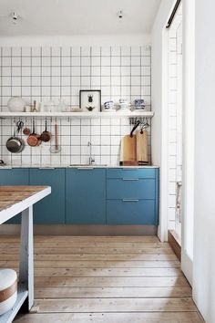 pin-worthy: merrilee liddiard / sfgirlbybay #interior design #decoration #decor #deco #kitchen