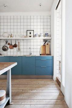 pin-worthy: merrilee liddiard / sfgirlbybay #interior design #decoration #decor #deco #kitchen