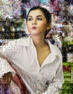 dianariya #ian #agisti #jack #photography #mosaic