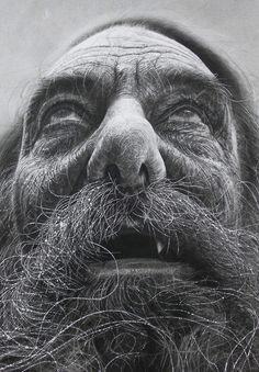 Douglas McDougall #charcoal #drawing