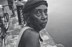 Portrait of a Fisherman #photography