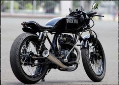 DeadFix » honda bike #fuck #you #ride #bike #motorcycle