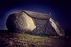 "FFFFOUND! | Stone House | Fubizâ""¢ #house #stone"