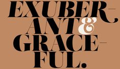 salome font on Behance #55