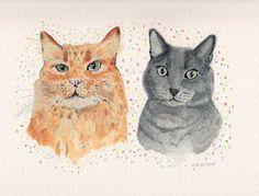 Portraits Allison Berg #illustration