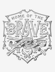 typeverything.com, Brave #brave