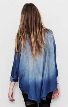Blues #fashion #women