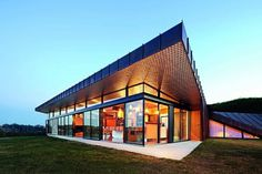 Onestep Creative - The Blog of Josh McDonald #glass #australia #architecture #contemporary