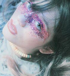 Like a Strange Dream by Jennifer Medina #inspiration #photography #portrait