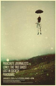 [rafdevis] - Niklas Palm #journalists #parachute