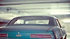 Laurent Nivalle - photography - 2009 #muscle #nivalle #cars #car #laurent