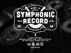 Symphonic_record #symphonic