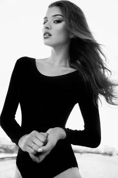 Daniela Lopez by Toni Smailagic #lopez #smailagic #toni #daniela