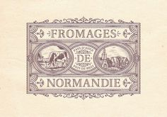 NORMANDYCHEESE2 #ornate