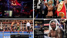 HBO BOXING 2013 devilsboom #show package
